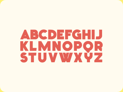 Font Chữ Thiết Kế FATFRANK TYPEFACE