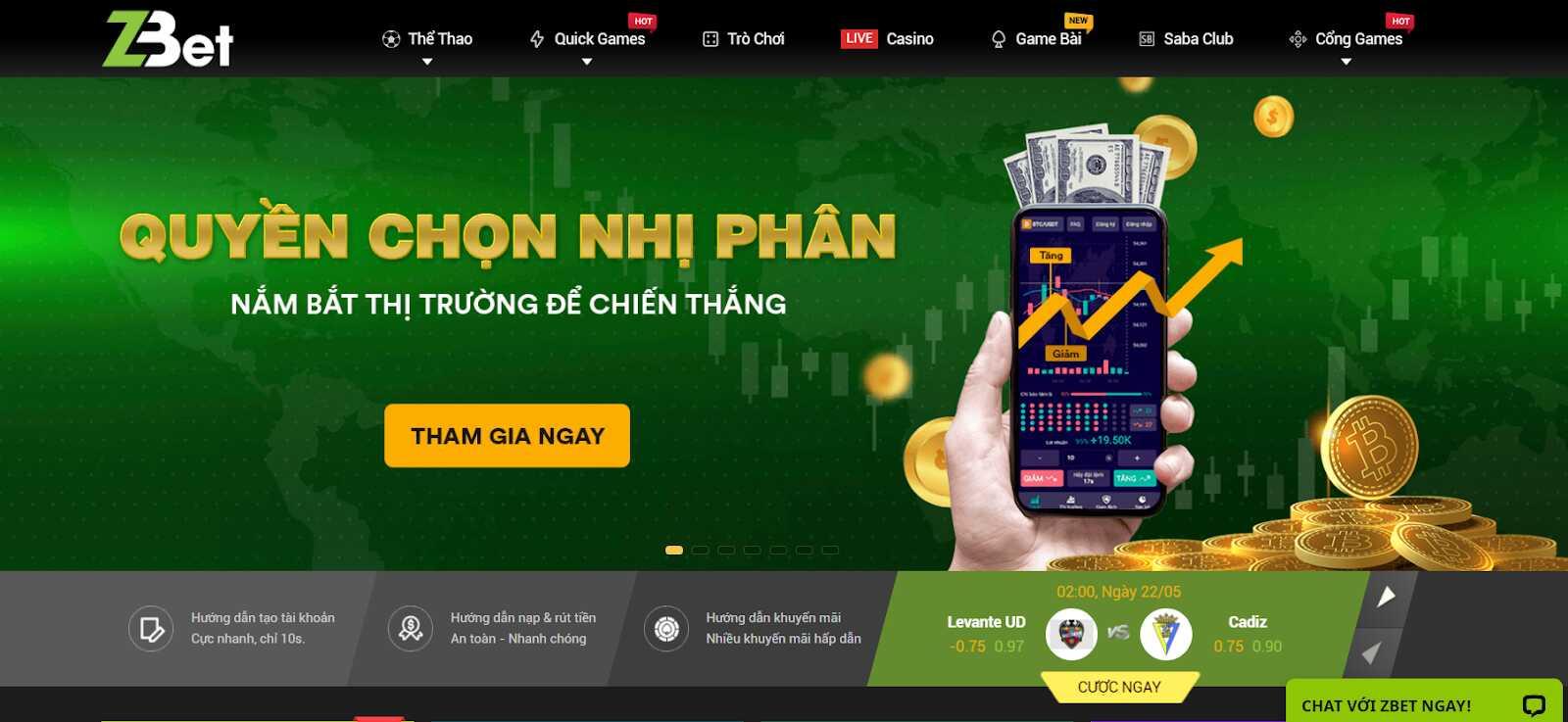 Cổng game uy tín với thâm niên hoạt động lâu dài tại Việt Nam